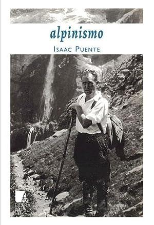Imagen del vendedor de Alpinismo. a la venta por ARREBATO LIBROS