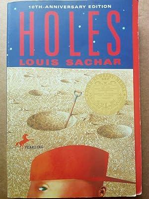 Holes (10th anniversary edition): Louis Sachar