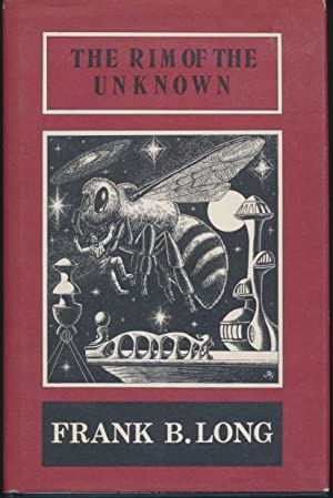 Rim of the Unknown: Frank Belknap Long