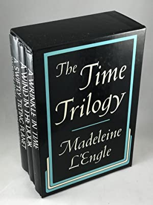 The Time Trilogy - A Wrinkle in: L'Engle, Madeleine