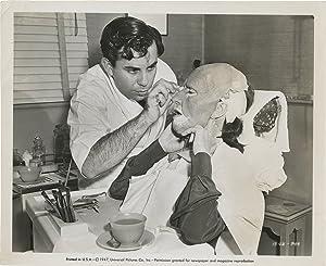 The Lost Moment (Original photograph of makeup: Martin Gabel (director);