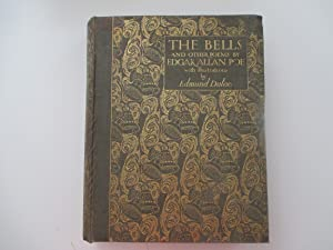 The Bells and other Poems.: Dulac - Poe