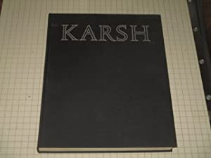 Karsh: Portraits of Greatness: Yousuf Karsh