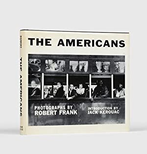 The Americans. Introduction by Jack Kerouac.: KEROUAC, Jack (intro.);