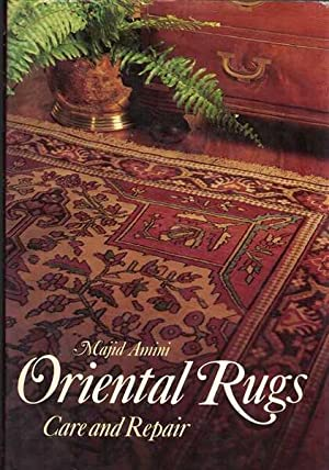 Oriental Rugs - Care And Repair