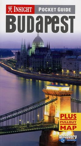Budapest Insight Pocket Guide
