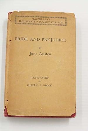 Pride and Prejudice (Macmillan Illustrated Pocket Classics): Austen, Jane