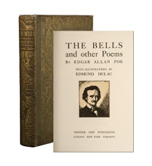 The Bells and Other Poems: Poe, Edgar Allan.
