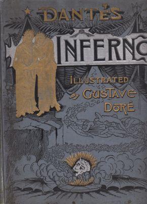 Dante's Inferno: Alighieri, Dante