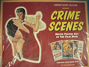 Lawrence Bassoff Collection Presents Crime Scenes: Movie: Bassoff, Lawrence