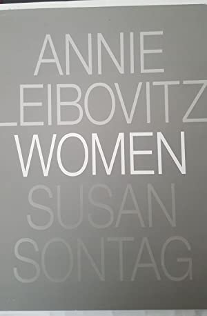 Women: Susan, Sontag and
