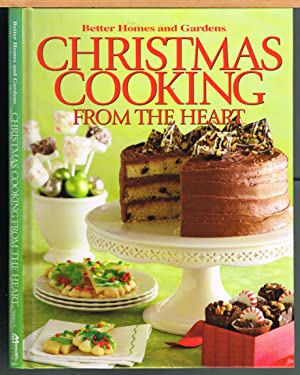 BETTER HOMES AND GARDENS: CHRISTMAS COOKING FROM: WITE, LOIS, Editor.