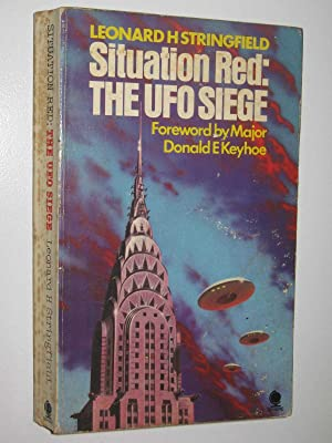 Seller image for Situation Red: The UFO Siege for sale by Manyhills Books