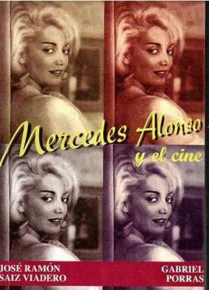 Mercedes Alonso y el cine: Saiz Viadero, José