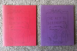 THE KEY TO SERENDIPITY Volumes I and II - How To Buy Books From Peter B. Howard and How To Find B...