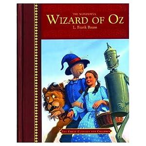 Bendon Publishing The Wonderful Wizard of Oz: L. Frank Baum;