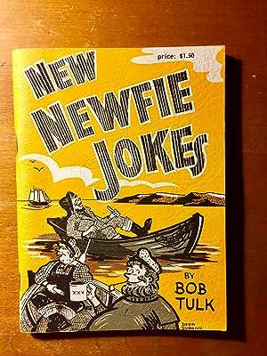New Newfoundland Jokes: BoB Tulk