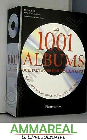 Les 1001 albums qu'il faut avoir écoutés: Robert Dimery, Collectif