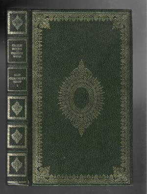 OLD CURIOSITY SHOP VOL I: Dickens, Charles
