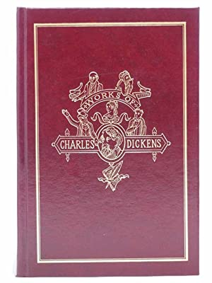 Works of Charles Dickens: Posthumous Papers of: Dickens, Charles