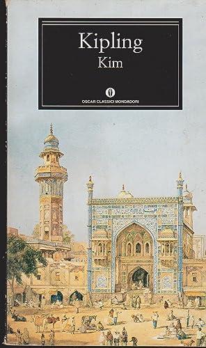 Kim Introduzione di Alan Sandison: Kipling Rudyard Joseph