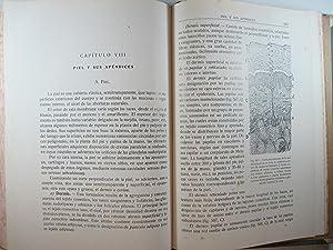 ELEMENTOS DE HISTOLOGIA NORMAL Y DE TÉCNICA: RAMON Y CAJAL,