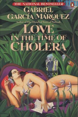 Love in the Time of Cholera (Penguin: Marquez, Gabriel Garcia