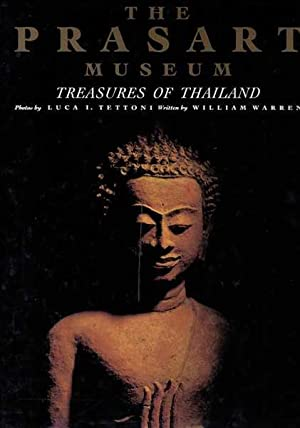 The Prasart Museum - Treasures of Thailand