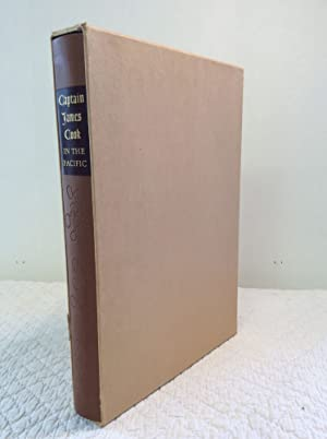 THE EXPLORATIONS OF CAPTAIN JAMES COOK in: Captain James Cook;