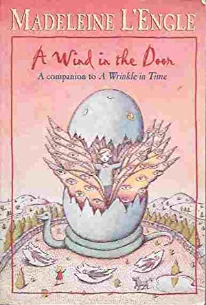 A Wind in the Door: L'Engle, Madeline