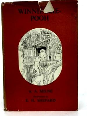 Winnie-the-Pooh: A.A Milne