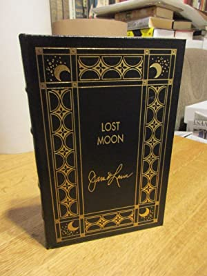 Lost Moon: The Perilous Voyage of Apollo: Lovell, Jim &