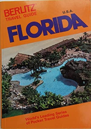 Berlitz Travel Guide to Florida (Berlitz Pocket Travel Guides)