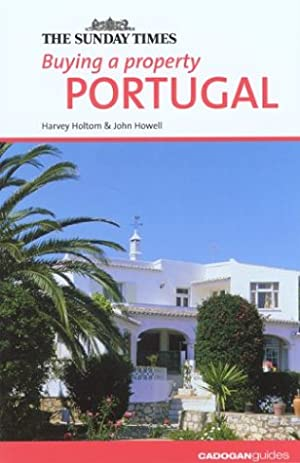 Buying a Property: Portugal