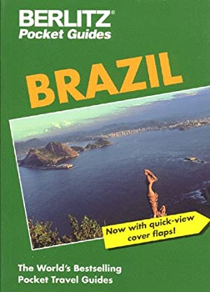 Berlitz Pocket Guides: Brazil (Highlights of)