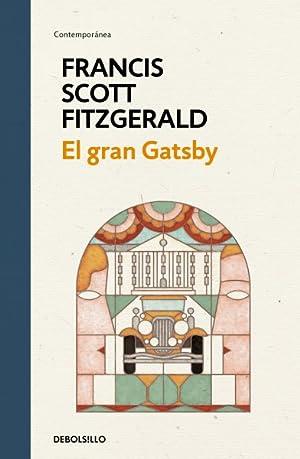 Imagen del vendedor de El Gran Gatsby / The Great Gatsby: -Language: Spanish a la venta por GreatBookPrices