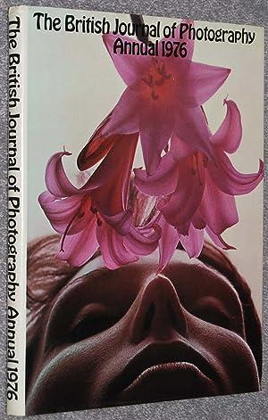 The British Journal of Photography Annual 1976: Geoffrey Crawley (editor)
