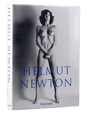 Sumo (Signed Limited Edition): Newton, Helmut