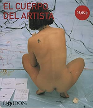 The Artist's Body (Spanish Edition): Warr, Tracey