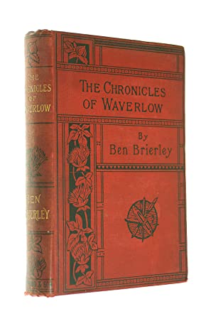Tales and Sketches of Lancashire Life the: Brierley, Ben.