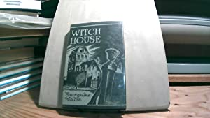 WITCH HOUSE: WALTON, Evangeline