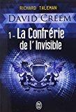 David creem, tome 1 : la confrérie: Taleman, Richard