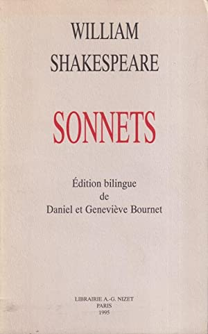 Sonnets: William Shakespeare -