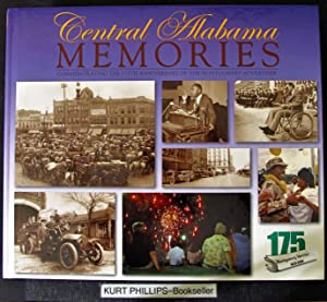 Central Alabama Memories: Commemorating the 175th Anniversary of the Montgomery Advertiser