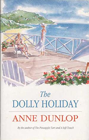 The Dolly Holiday: Anne Dunlop