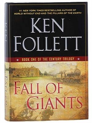 Fall of Giants: Book One of the: Follett, Ken