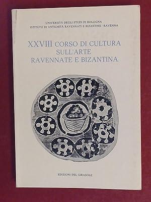 Corso di cultura sull'arte ravennate e bizantina.: Farioli Campanati, Raffaella: