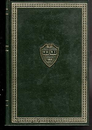 The Harvard Classics: Folk-Lore and Fable -