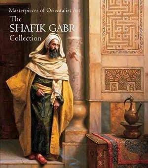 Masterpieces of Orientalist Art : The Shafik: Gabr, Shafik