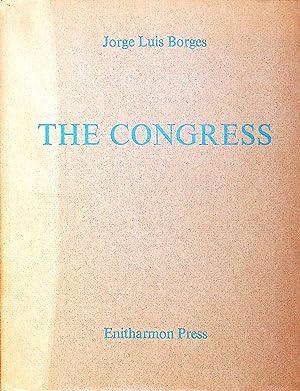 The Congress: Borges, Jorge Luis;